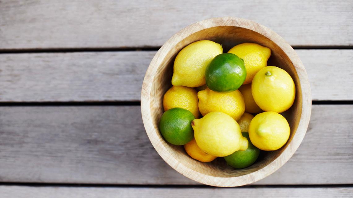 L'acido citrico: il grande alleato green per le pulizie domestiche