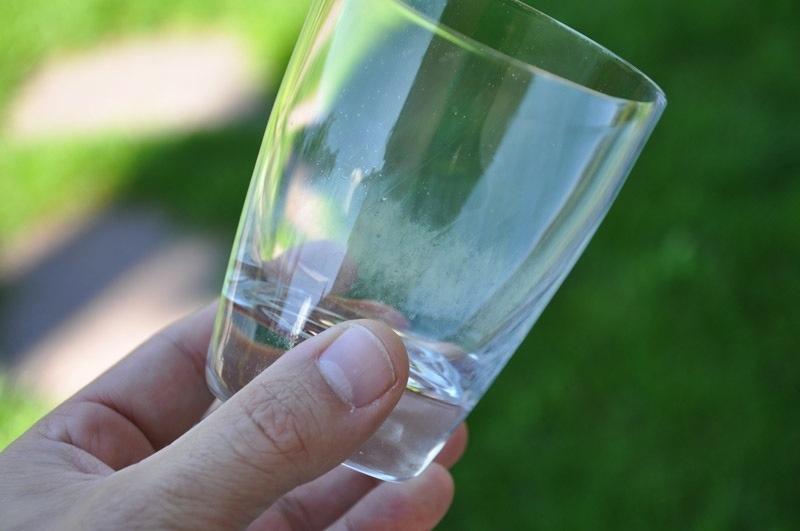 Lavastoviglie: perché i bicchieri diventano opachi