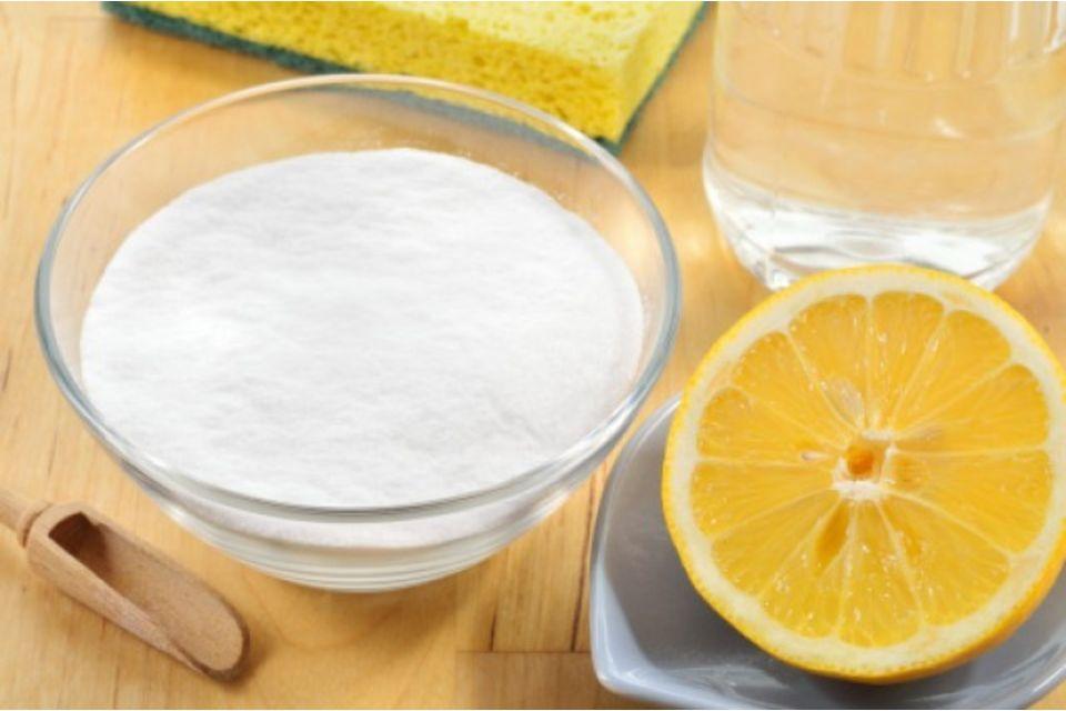 Acido citrico: un anticalcare sorprendente!!!