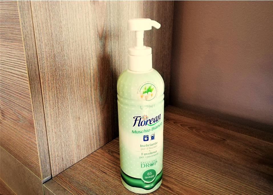 Florean: perfetto per chi ama i profumi intensi