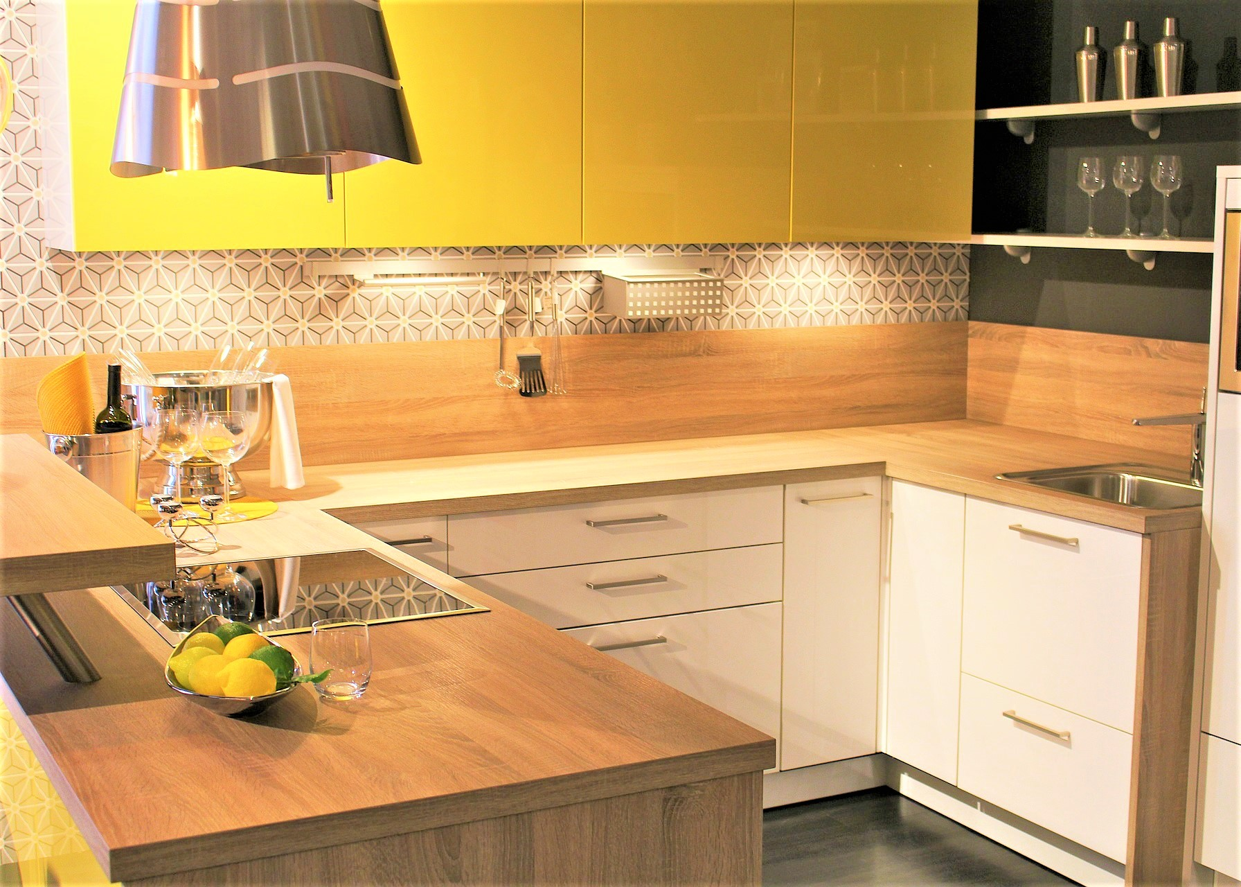 "Ordine in cucina con il metodo ""good enough"""