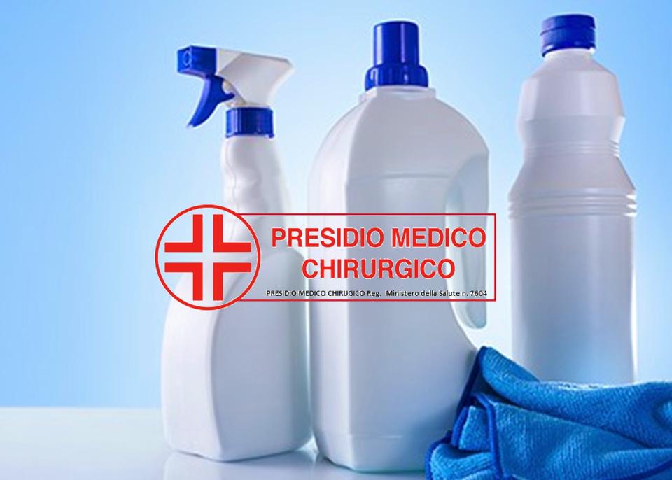 Igienizzare non vuol dire disinfettare: occhio all'inganno