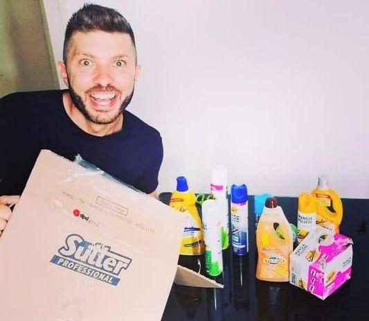 Pulitine Cleaning Experince: Emulsio arriva a casa tua