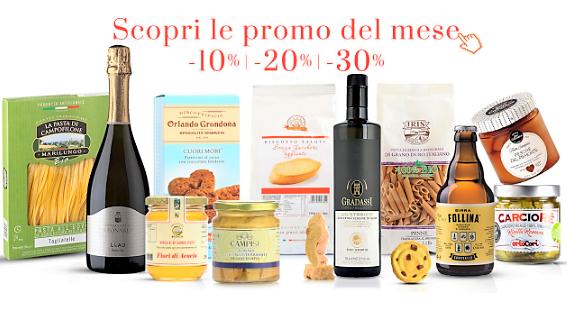 SCONTI & PROMOZIONI su Bellaspesa.it