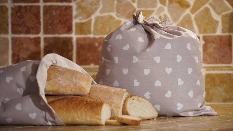Sconto eccezionale: il sacchetto conserva cibo immancabile nelle nostre cucine