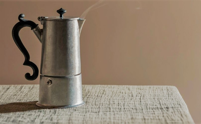 Miti da sfatare: gli esperti del caffè affermano che la caffettiera va lavata