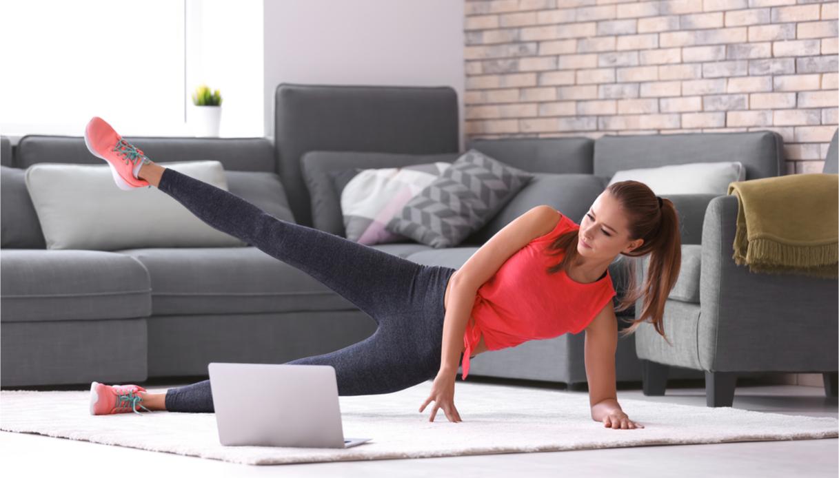 Le Pulitine – GYM & FUN: migliora la tua forma e recupera il buon umore